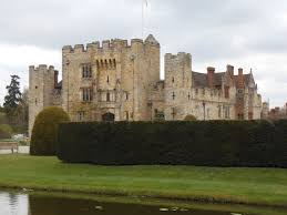 book corner in the footsteps of the six wives of henry viii by