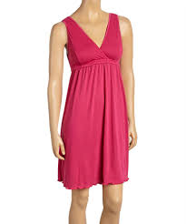nursing wear nursingwear skimmer nursing gown