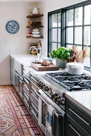 corner cabinet kitchen rug finding the right antique rug honestly