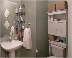 half bathroom ideas crafts home