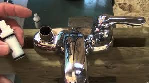 fixing a leaky kitchen faucet moen two handle kitchen faucet repair delta single handle bathroom