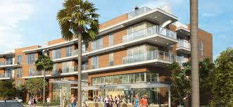 the residences at pacific city penthouses and apartments in