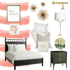 Pink And Gold Bedroom by Good Pink White And Gold Bedroom 42 About Remodel Home Remodel