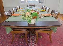 dining room table pads custom design ideas modern amazing simple