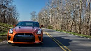 2017 nissan gt r premium review with price horsepower and photo