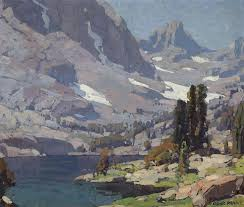 Mountain Landscape Paintings by 400 Best Landscapes Images On Pinterest Landscape Paintings