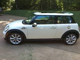 fs 2011 mini cooper s north american motoring