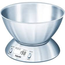 boulanger balance de cuisine beurer ks 54 acier balance de cuisine boulanger