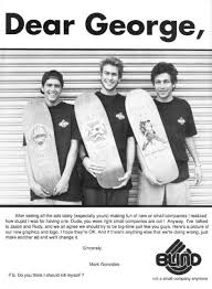 Blind Skate Logo Behind The Boards A Look At The Blind Skateboards Heritage Re