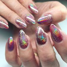 nail designs 2017 new best ever happy new year nail art fashion