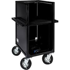 Kitchen Utility Table by Mixing Board Carts Speaker Carts Marching Lone Star Percussion