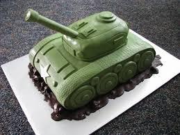 war cakes world war ii tank cake cake conspiracy flickr