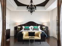 Chandeliers Bedroom Fancy Black Chandelier For Bedroom And Full Size Of Bedroom Decor