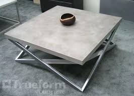 concrete coffee table for sale concrete coffee table for sale glassnyc co