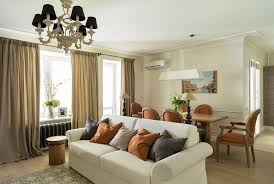 Open Plan Kitchen Living Room Lighting - romantic beige apartment that won u0027t make your bored home