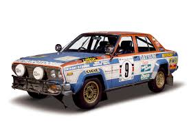 datsun race car technical focus the return of the datsun 160j