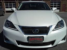 lexus is 250 white tan interior dwight phillips auto sales inc 2012 lexus is 250 all wheel