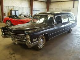hearse for sale 1967 cadillac fleetwood hearse for sale cadillac fleetwood 1967