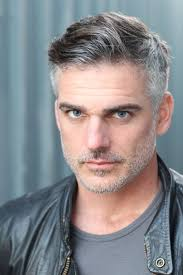 hairstyles for men in their twenties with grey hair the 6 keys for nailing perfect silver fox hair best life