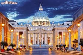orari cupola san pietro basilica di san pietro citt罌 vaticano cosa vedere guida