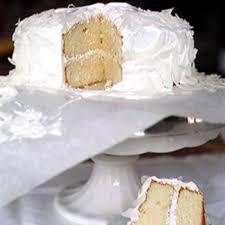 Coconut Cake Recipe Mama Lou U0027s Coconut Cake Recipe Saveur