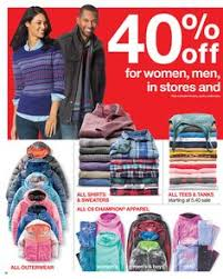 target local ad black friday weekly ad page 29 of 40 click to view listing item black fridays