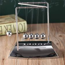 Swinging Desk Balls Desk Pendulum Balls Desk Design Ideas