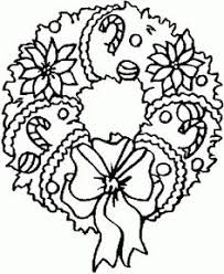 wreath with mouse is soooo cute coloring pages pinterest