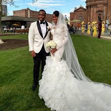 2017 delicate lace appliques mermaid ruffles long train wedding