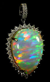 opal october do you know what your birthstone represents u2014 i love nature