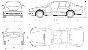mitsubishi evo drawing car mitsubishi galant the photo thumbnail image of figure
