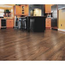 Armstrong Laminate Flooring Canada Mohawk Dakota 7 48 In W X 4 52 Ft L Jamison Chestnut Embossed