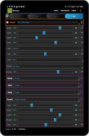 fender mustang 2 presets remuda usb guitar amplifier app android apps on