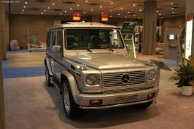 future mercedes g class 2003 mercedes benz g class information and photos zombiedrive