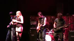 Wasted Space by Superfix Band Live At The Hard Rock Casino