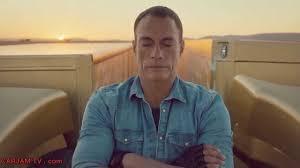 volvo truck commercial jean claude van damme volvo splits truck funny commercial 2013