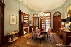 Interior Of Victorian Homes 4 8m Brooklyn Heights Duplex Has Amazing Historic Details And The