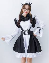 Maid Halloween Costume Cheap French Maid Costumes Aliexpress Alibaba Group