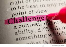Challenge Dictionary Picture Of Challenge