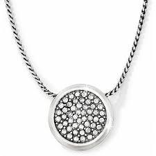 round necklace images Massandra massandra round necklace necklaces jpg