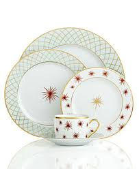 wedding china patterns bernardaud dinnerware etoiles limoges collection dinnerware