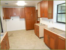 setting kitchen cabinets installing kitchen cabinets on uneven wall home design ideas