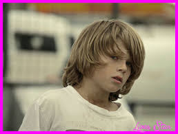 todler boys layered hairstyles nice long haircuts for kids boys lives star pinterest long
