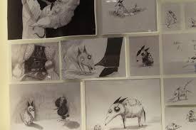 more frankenweenie sketches by dinalfos5 on deviantart