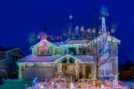 holiday light show near me list holiday light shows in the truckee meadows