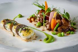 cuisine afro am icaine dining lympstone manor