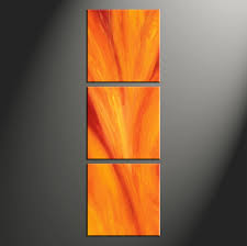 Wall Art Home Decor 3 Piece Abstract Wall Art