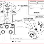 how to wire winch solenoid warn winch solenoid wiring diagram