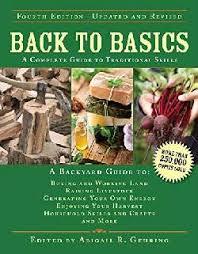 Backyard Homestead Book by Backyard Homestead