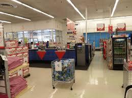 Customer Service Desk Kmart World 2011